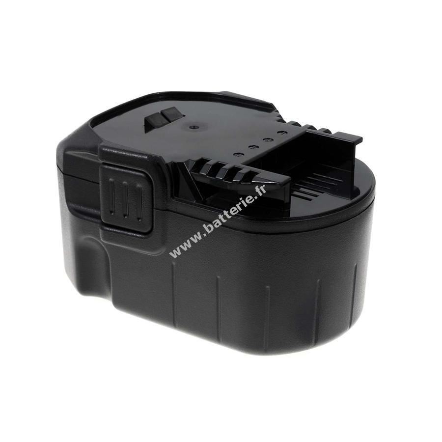batterie pour aeg perceuse visseuse a percussion bsb 14 g nimh. Black Bedroom Furniture Sets. Home Design Ideas