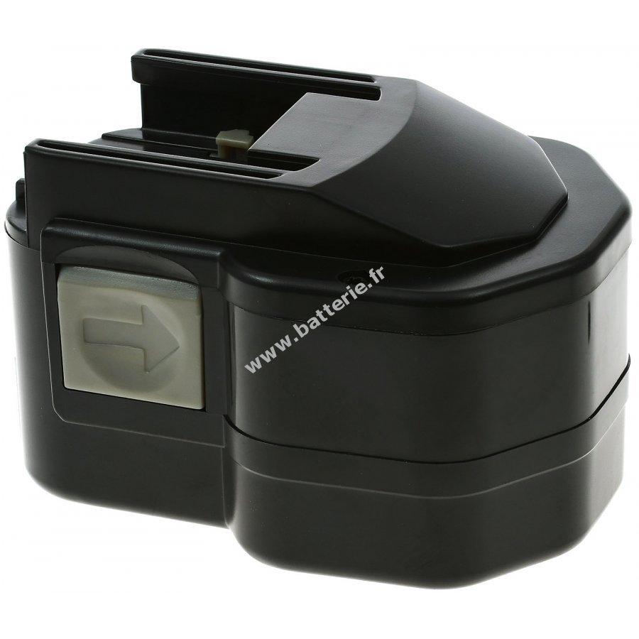 Batterie pour aeg perceuse visseuse sans fil best 12x for Aeg perceuse visseuse sans fil