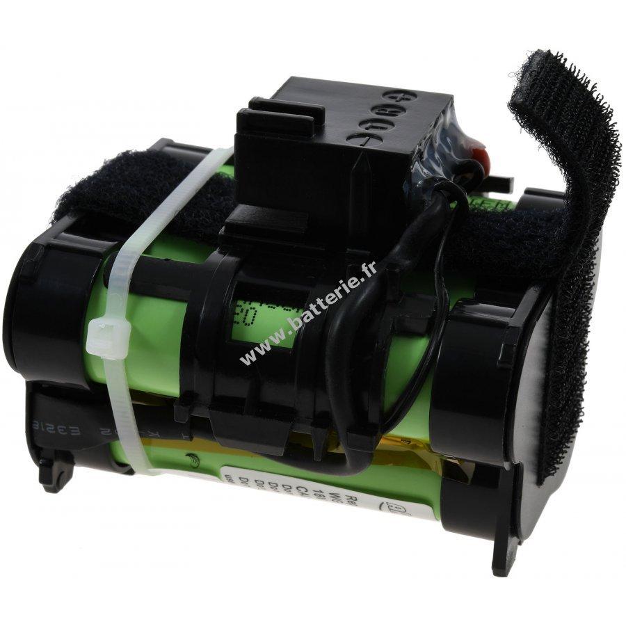 batterie pour tondeuse à gazon robotique gardena r70li * batterie.fr