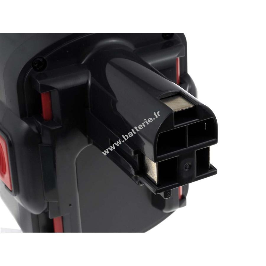 Batterie pour bosch perceuse visseuse psr 1200 nimh o pack - Batterie perceuse bosch ...
