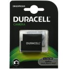 Duracell Batterie adaptée pour Action Cam GoPro Hero 5 / GoPro Hero 6