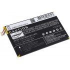 Batterie pour Alcatel One Touch 8020 / type TLp034B2